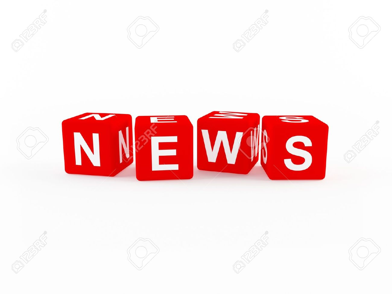 13432069 News icon Stock Photo